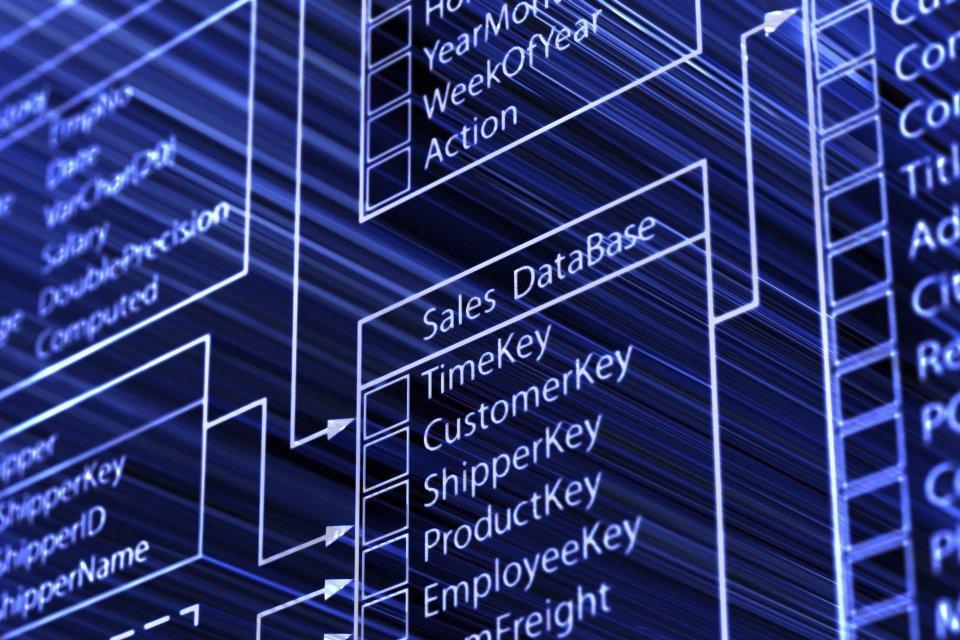 ОП.05 Основы программирования и баз данных
