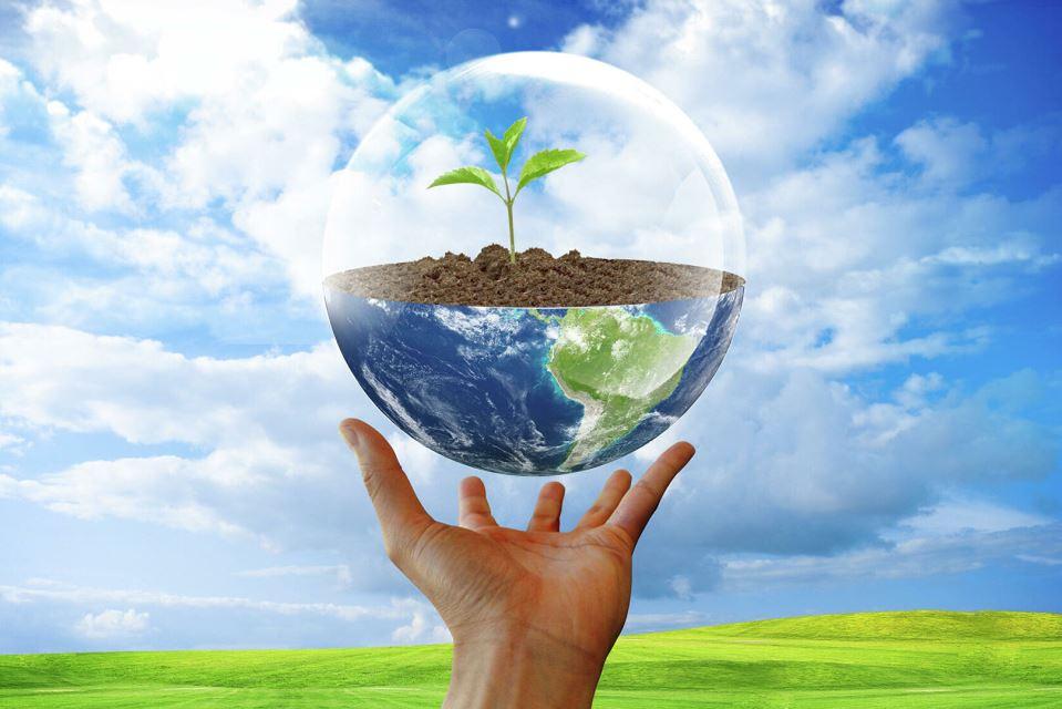 ОУД.09 Экология