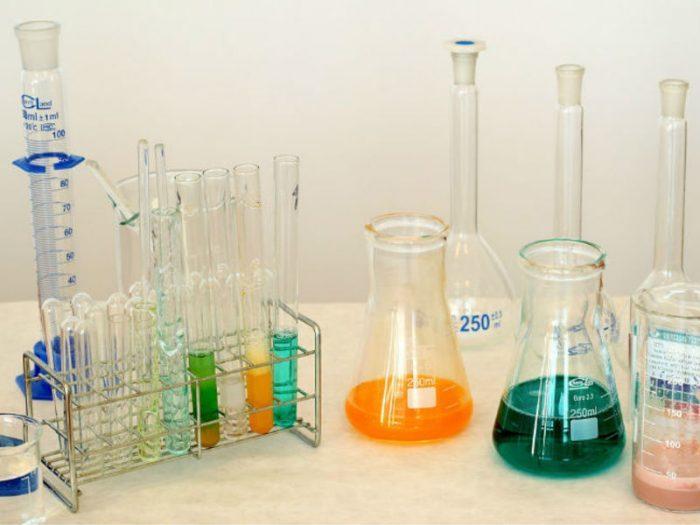 ОП 17.Физическая и коллоидная химия