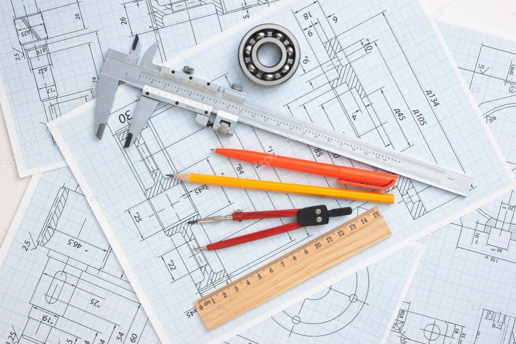 ОП01 Инженерная графика